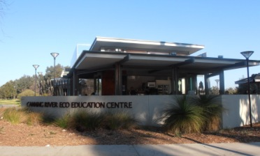 The Canning River Eco Education Centre