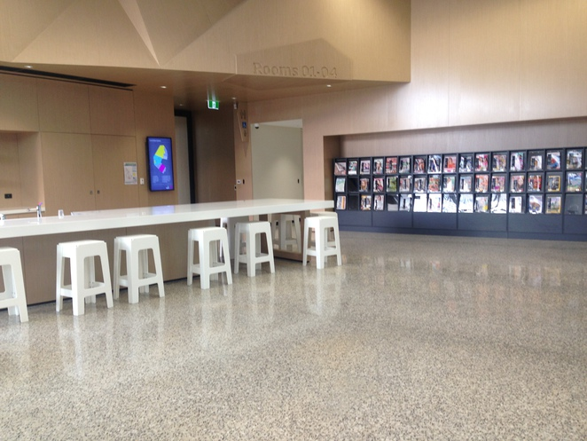 the cove library, the cove civic centre, hallett cove library, hallett cove adelaide, cheap things to do in adelaide, free books, books adelaide
