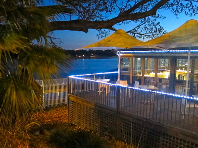 The Cove Restaurant and Cafe, Drummoyne