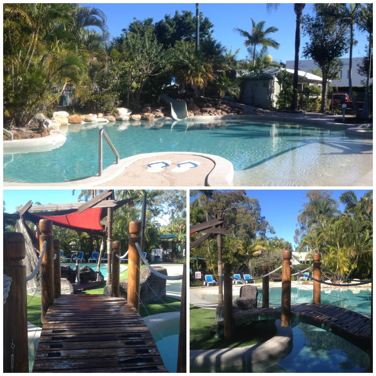 Nrma Treasure Island Resort And Holiday
