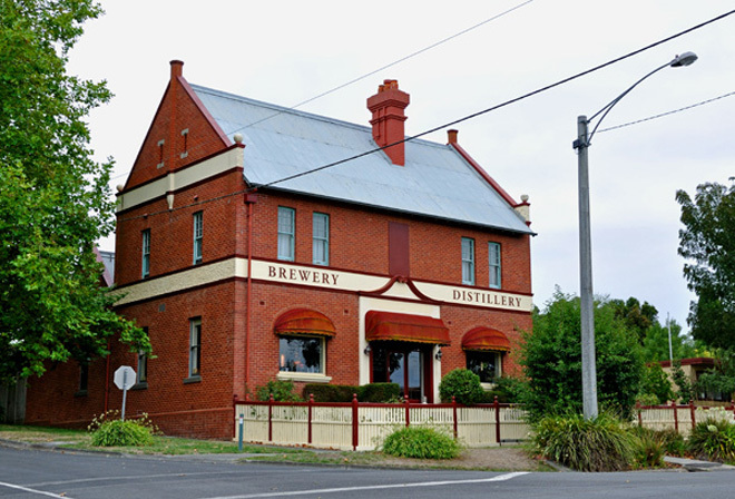 Victoria Melbourne Loch Gippsland Food Wine Wines Wineries Long Weekend Get Out Of Town