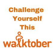 walktober 2017, victoria, school holiday activity, walktober challenge, keep fit, walking, health and fitness, exercise, community event, fun things to do, physical activity, movement, exercise challenge, charity, fundraiser, bluearth active leaders program, r h sports, ms gillett