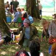 Wallaby Creek Festival 2013, Rossville, Cooktown, Cairns, Daintree, music, storytelling