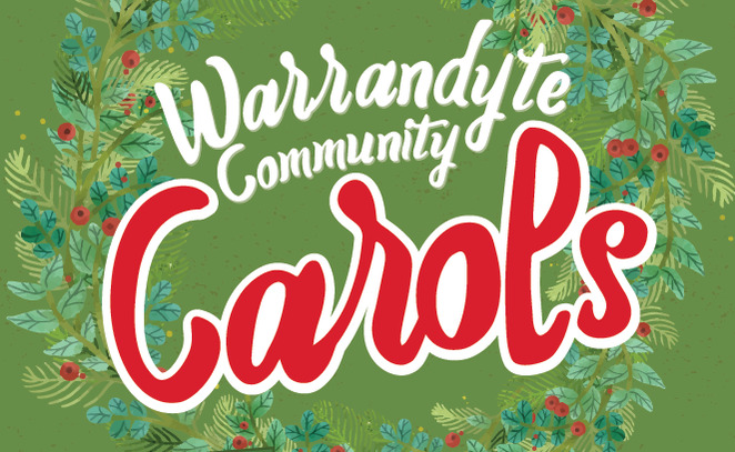 warrandyte community carols 2019, community event, fun things to do, church of warrandyte, church of park orchards, stiggants resere, christmas carols, free christmas eent, family friendly event, santa, picnic, food trucks, donations, christmas bowl appeal, music, live performances, warrandyte community church