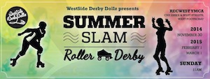 Westside Derby Dollz, Derby, Smash