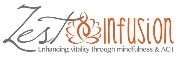 zest infusion, self compassion, relaxation, Birkdale, meditation, medicare, self-awareness