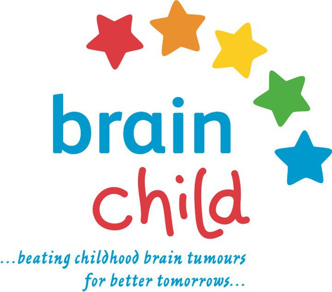 Once Upon a Market will be supporting the Brain Child Foundation in September.