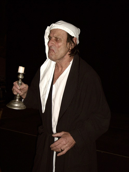 A Christmas Carol, Charles Dickens, play, theatre, festive, ARENAarts, performing arts