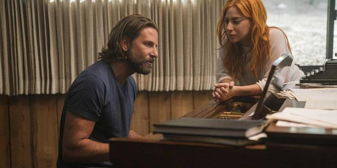 A Star Is Born, film, review, cinema