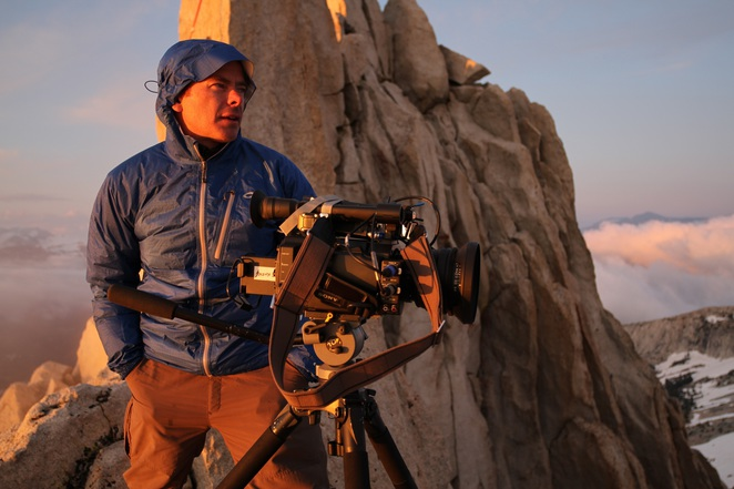 adventurer, trek, journey, filmmaker, images, explorer, national geographic, talented, skilled,