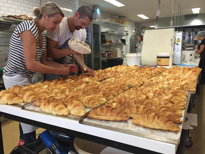 autolyse, canberra, braddon, best bakeries in canberra, ACT, lonsdale street, pies, cakes, croissants,