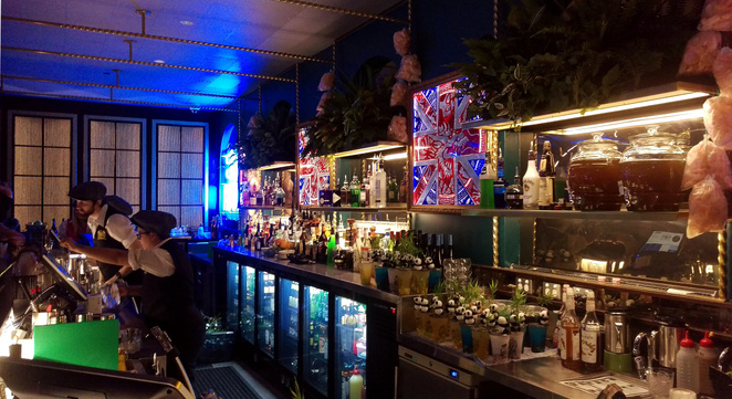 Discover this hidden bar in Fortitude Valley