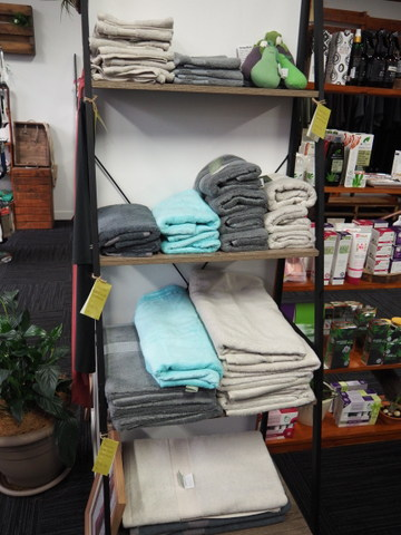 bamboo bed linen, sheets, Wild Earth Creations, bamboo clothing