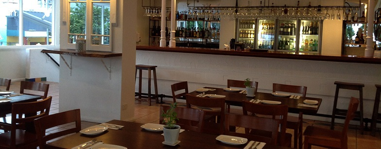 Yaya 39 S Hellenic Kitchen And Bar Far North Queensland