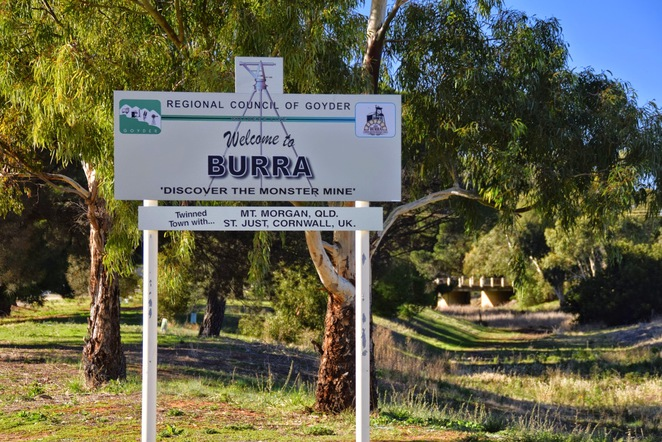 Things to do in Burra, Burra Heritage Trail 16, Dares Hill Circuit, Burra Passport, Monster Mine, Kookaburra Cottage, Miners Dugouts, Gaslight Cafe, Cookaburra