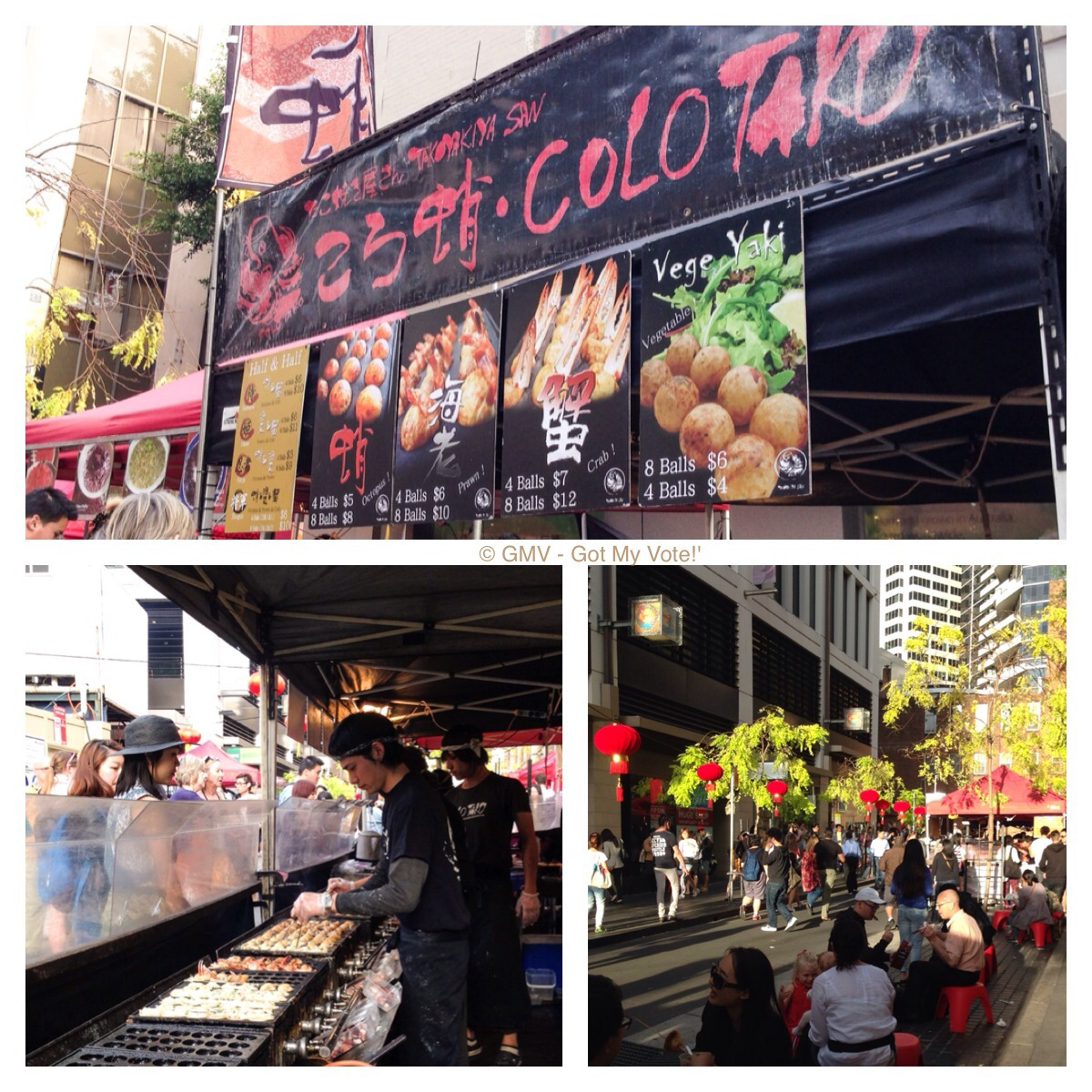 Guide To Chinatown 39 S Little Eat Street Festival Sydney