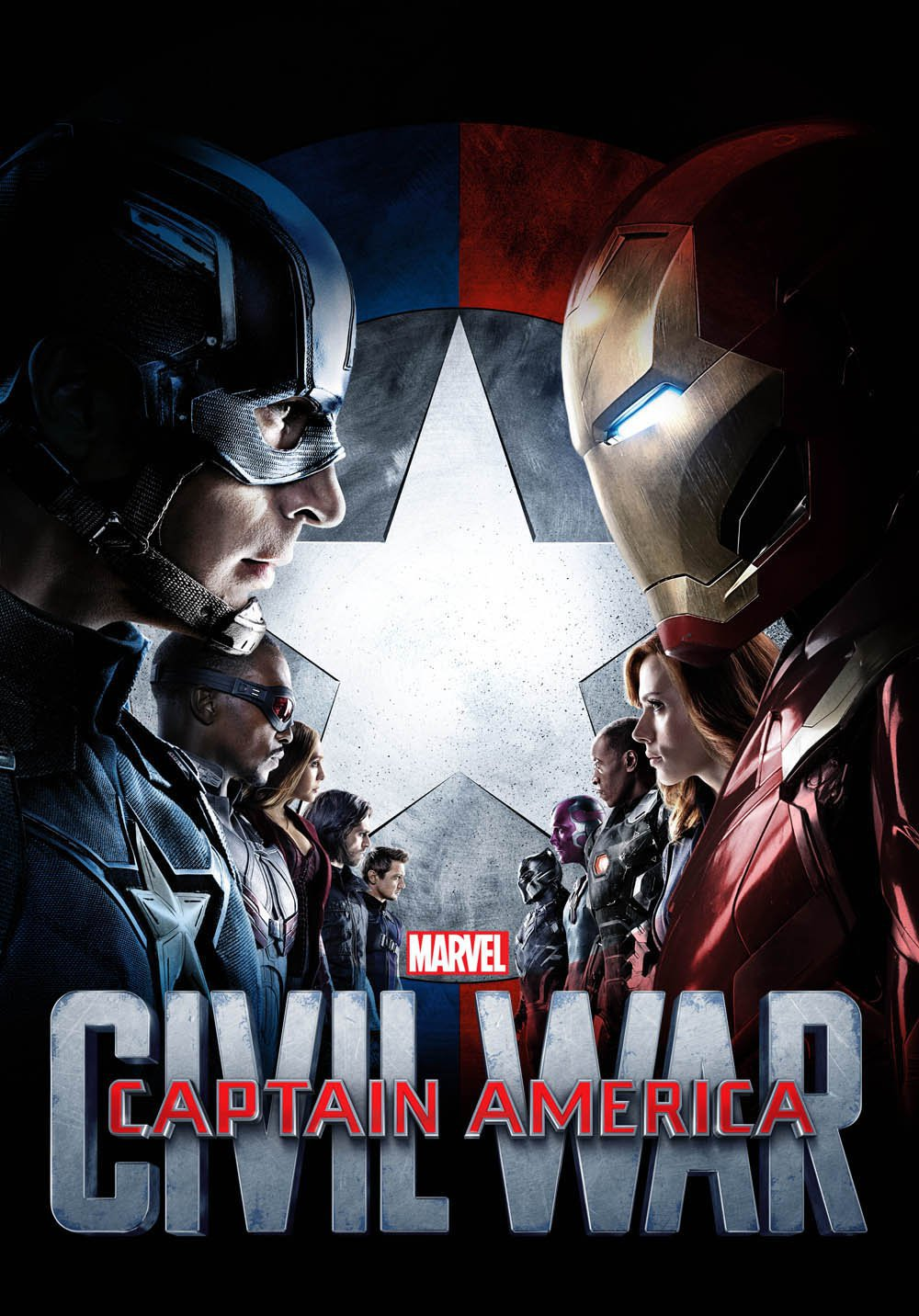 marvel s captain america civil war film review everywhere by