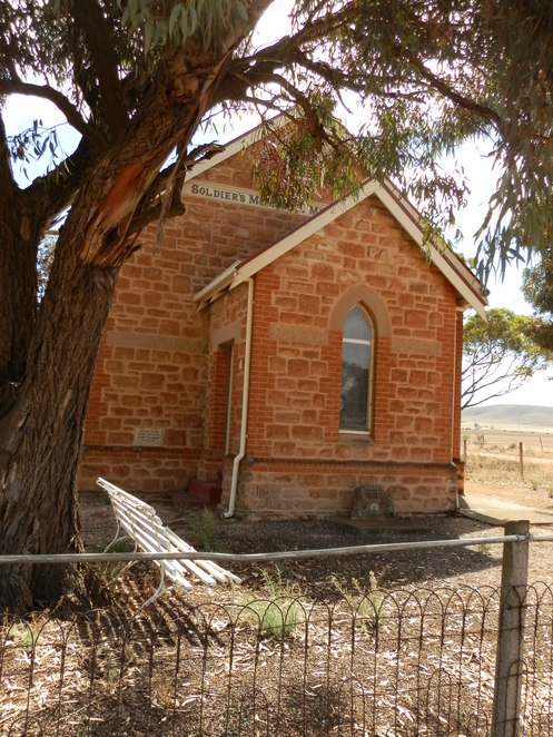 clements gap uniting church, stone church, stone buildings, historic buildings, Bowen Bowie-Woodham photography