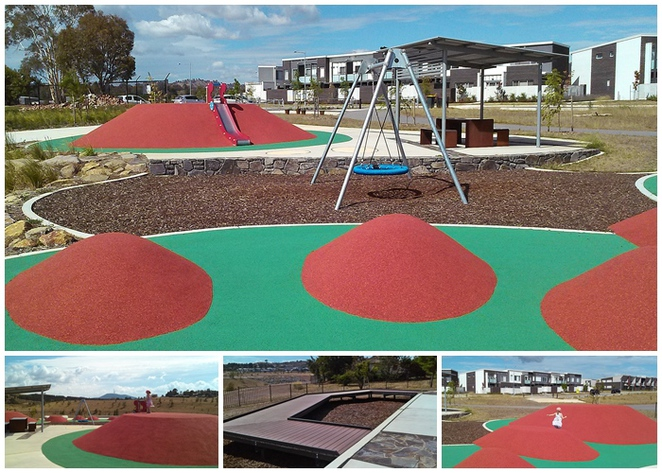 coombs, playgrounds, ACT, canberra, weston creek, best playgrounds, families, kids, free, parks