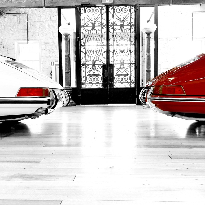 dutton, garage, melbourne, richmond, cars, auto, automobile, car, porsche, ferrari, lamborghini, cafe, coffee, brunch, breakfast, museum