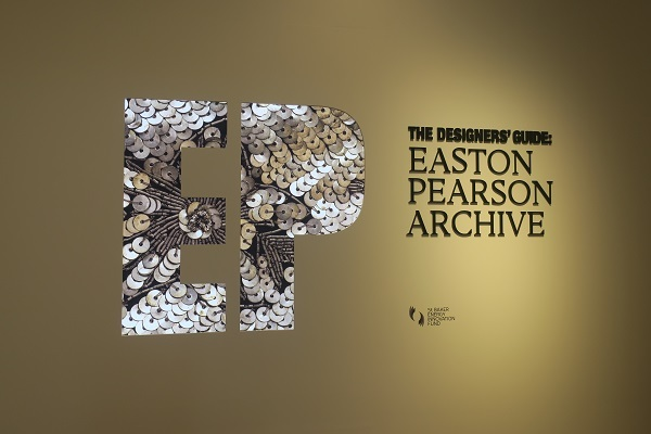 Easton and Pearson, exhibition, fashion, mob, may cross