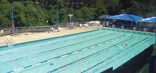 Olympic Pools Sydney Epping