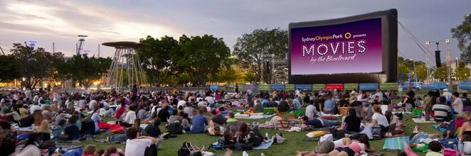 Family, Community Events, Kids, Movies, Food & Drink, Sydney