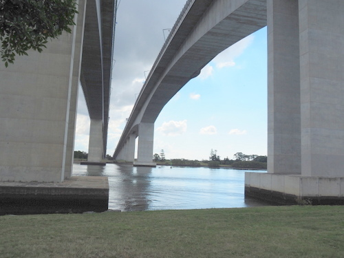Gateway, Brisbane River, park, Aquarium