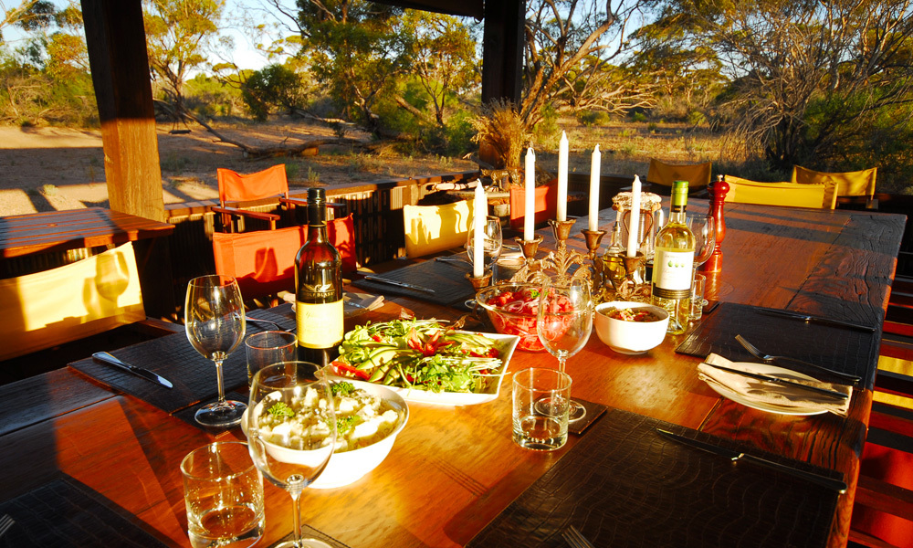 Where Is The Best Glamping Spot In Sa Adelaide
