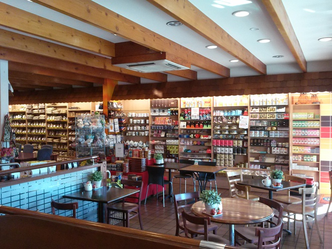 Hansel and Gretal Cafe, Phillip, Woden, Canberra, ACT