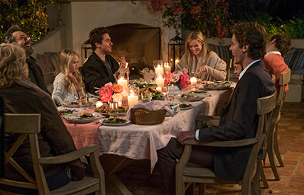 home again, film review, Reece witherspoon, chick flick , movie review, Brisbane, weekend notes