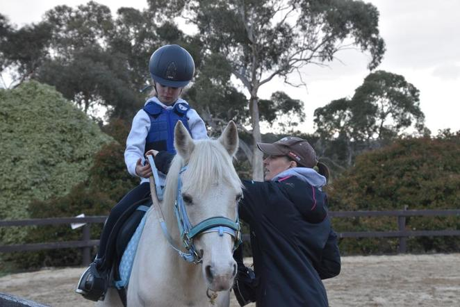 Horse Riding Experience, equestrian services, Warrandyte, Horse trail rides, Horse riding lessons, Warrandyte State Forest, agistment, led trail ride, horseriding in the bush, Norwich Park Equestrian,