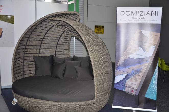 I want one of these to lounge in