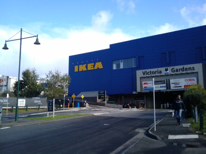 IKEA Richmond