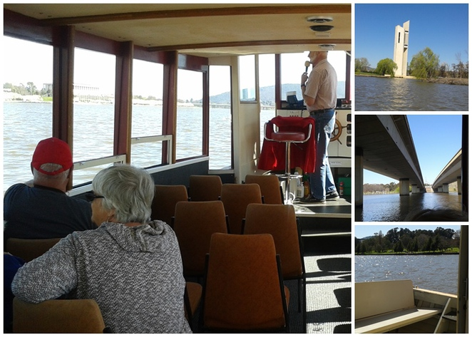 lake burley griffin cruises, canberra, ACT, lake burley griffin, cruise boats, sightseeing cruises,