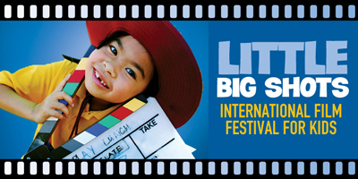 little big shots film festival
