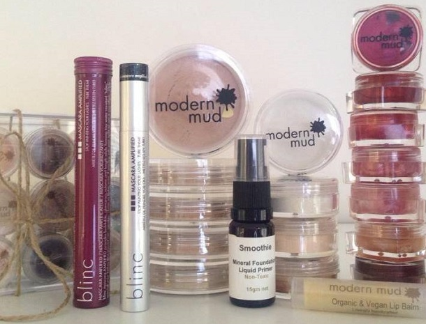 modern mud, makeup, mother day, markets