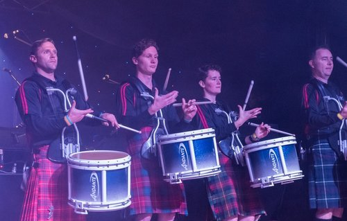 National Celtic Festival, 2018, Portarlington, Victoria, Bellarine Peninsula, Irish, Festival, Events, Things to do, June 2018, Celtic, Markets, Claymore, Musicians, Entertainers, Performers, Irish Music, drumming,
