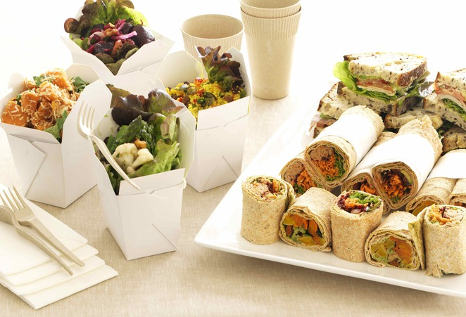 O organic, Order-In, catering, lunch, Sydney, NSW,