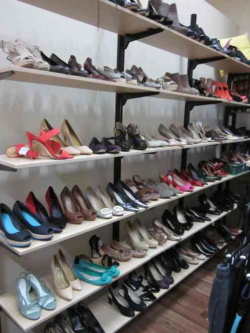 opshop shoes