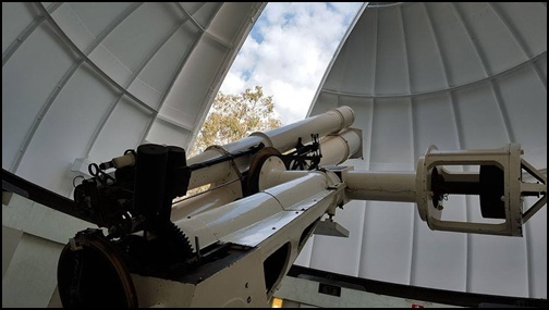 Perth,Observatory