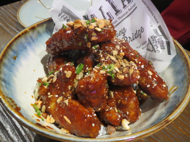 Plus 82 Pocha, Korean Fried Chicken, Adelaide