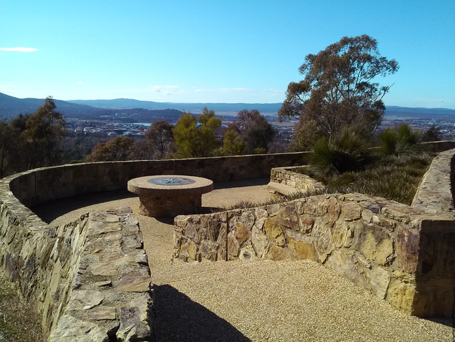 Red Hill Lookout