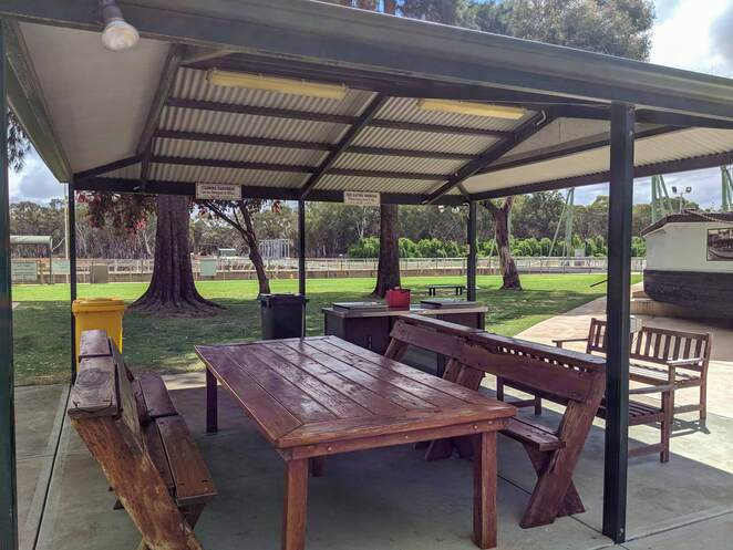 renmark, lock 5, Murray River, riverfront, riverland, south australia, things to do