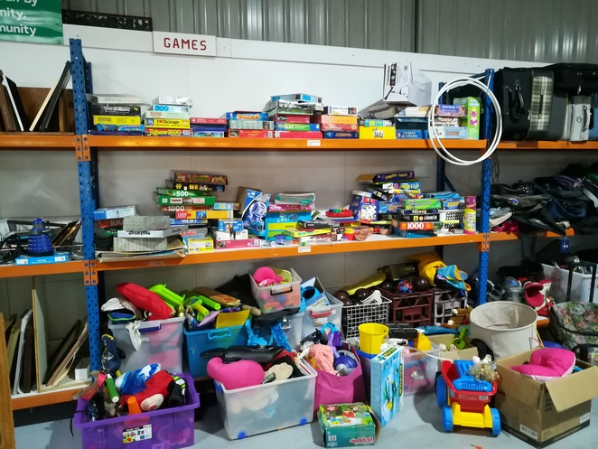 salamander bay recycling centre, op shops, second hand, landfill, tip shop, second hand clothes, furniture, books, white goods, NSW, port stephens, nelson bay, salamander bay, op shopping, NSW, best op shops in nelson bay, childrens toys,