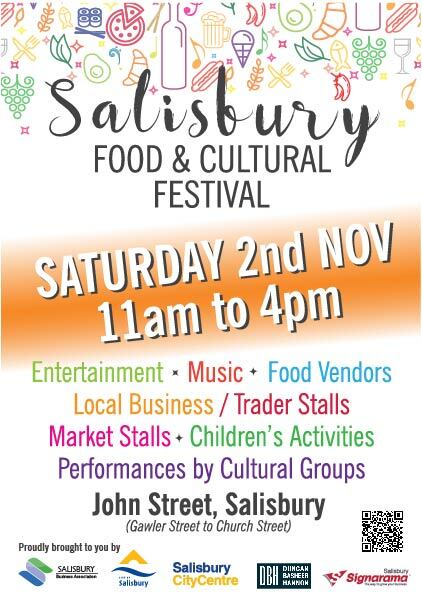 Salisbury food and cultural festival, multicultural, food, entertainment, stroopwafels, lukoumades, donuts, African, dancing, belly dance, performers, Bosnian, songs, music, drumming, kids