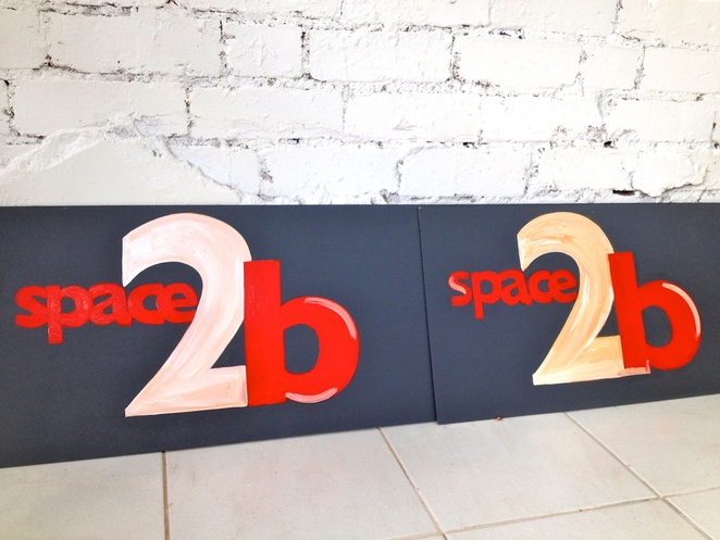 Space2B popup shop St Kilda