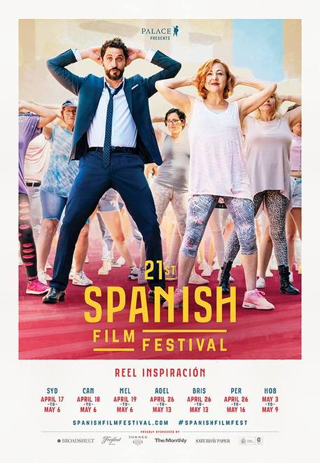 spanish film festival 2018, community event, fun things to do, movie buff, cinema, palace cinemas, nightlife, date night, foreign films, subtitled films, cultural event, abracadabra, the chess player, movie review, film reviews, mist & the maiden, the tribe, dying, spanish films, comedy, drama, action, adventure