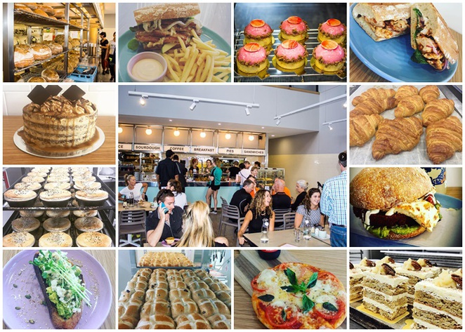 stirato, canberra, fyshwick, canberra, ACT, bakeries, cafes, canberra outlet centre,