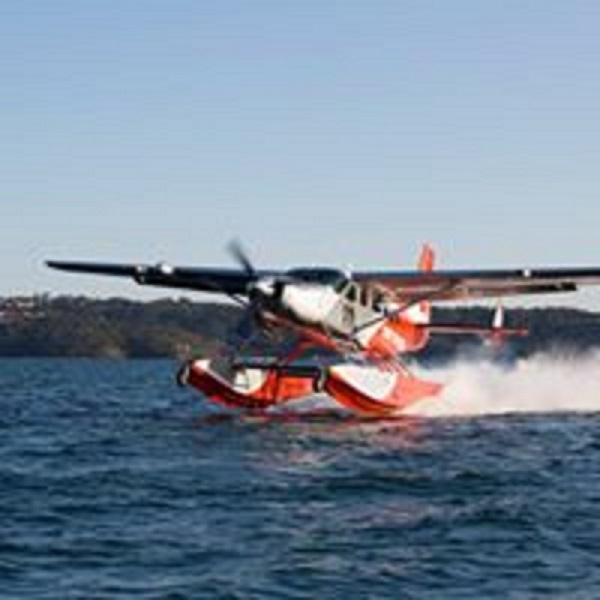 Sydney Sea Planes Pittwater Northern Beaches Sydney NSW